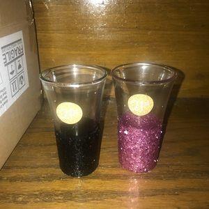 Shot glasses for 21st Birthday